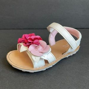 Girls Sandals by Harper Canyon